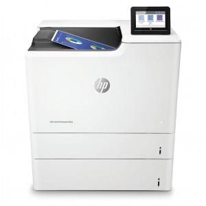 HP Color LaserJet Enterprise M653x лазерен принтер