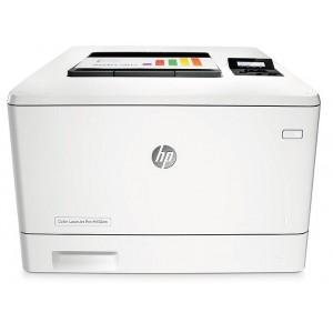 HP Color LaserJet Pro M452dn цветен лазерен принтер