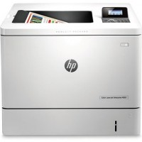 HP Color LaserJet Enterprise M553dn цветен лазерен принтер