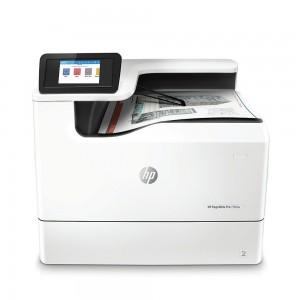 HP PageWide Pro 750dw мастиленоструен принтер