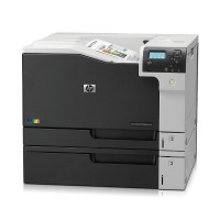 HP Color LaserJet Enterprise M750dn цветен лазерен принтер