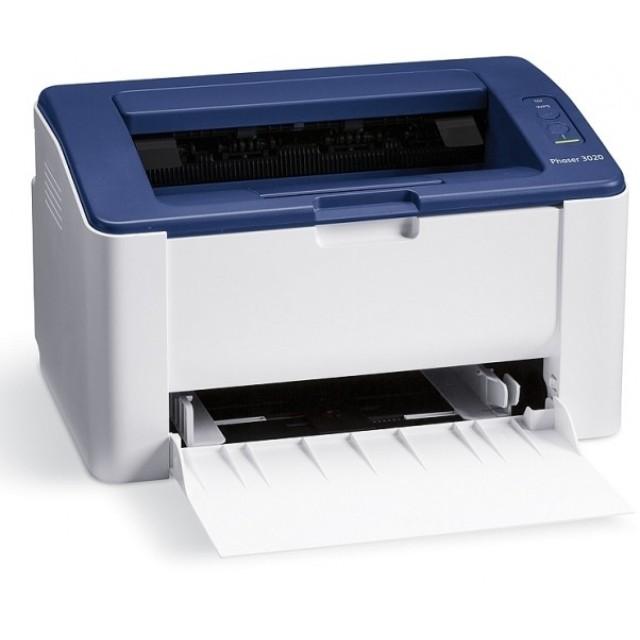 Xerox Phaser 3020B лазерен принтер