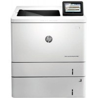 HP Color LaserJet Enterprise M553x цветен лазерен принтер