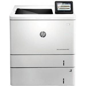 HP Color LaserJet Enterprise M553x цветен лазерен принтер