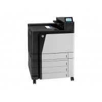 HP Color LaserJet M855xh цветен лазерен принтер