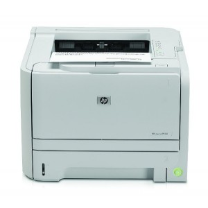 HP LaserJet P2035 лазерен принтер