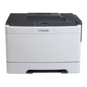 Lexmark CS417dn цветен лазерен принтер