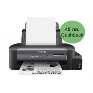 Epson WorkForce M105 мастиленоструен принтер