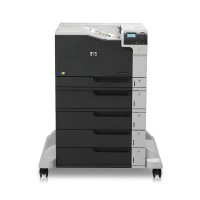 HP Color LaserJet Enterprise M750xh цветен лазерен принтер