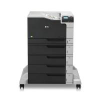 HP Color LaserJet Enterprise M750xh цветен лазерен принтер