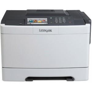 Lexmark CS517de цветен лазерен принтер