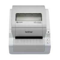 Brother TD-4100N професионален етикетен принтер