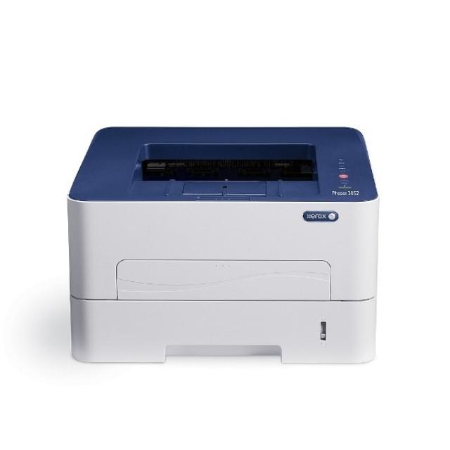 Xerox Phaser 3052N лазерен принтер