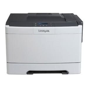 Lexmark CS310n цветен лазерен принтер