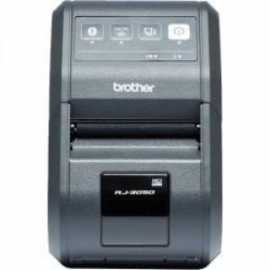Brother RJ-3050 мобилен етикетен принтер
