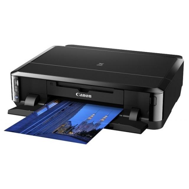Canon PIXMA iP7250 мастиленоструен принтер