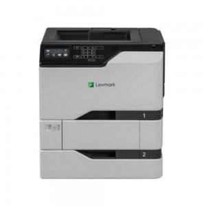 Lexmark CS720dte цветен лазерен принтер