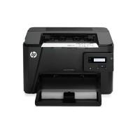 HP LaserJet Pro M201dw лазерен принтер