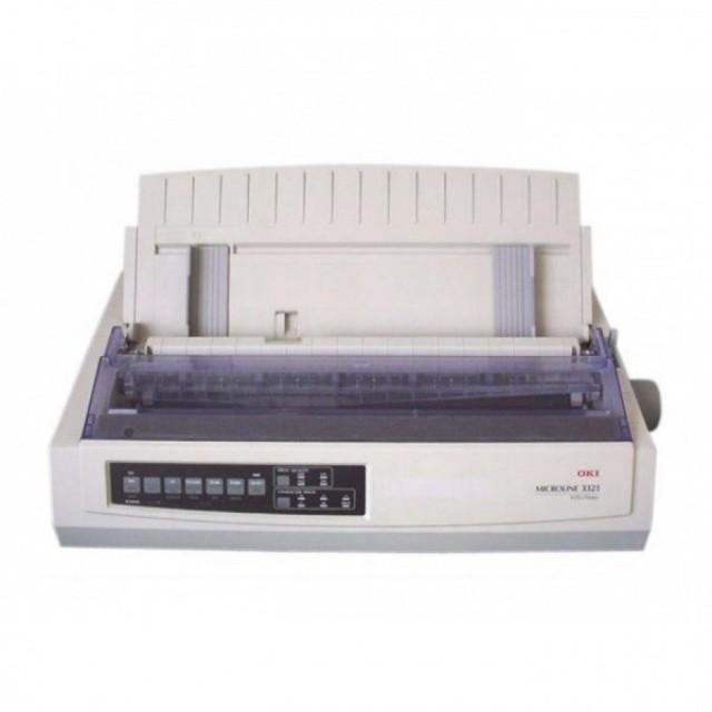 OKI ML3321 матричен принтер