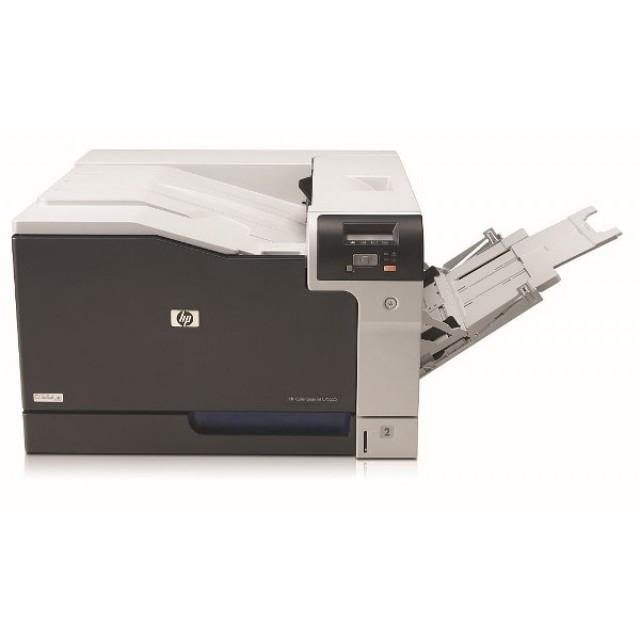 HP Color LaserJet Pro CP5225 цветен лазерен принтер
