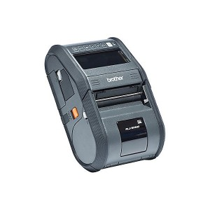 Brother RJ-3150 мобилен етикетен принтер