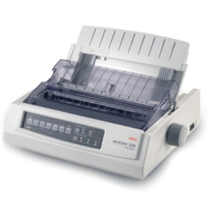 OKI ML3320 матричен принтер