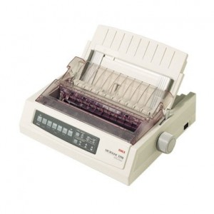 OKI ML3390 матричен принтер
