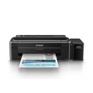 Epson L310 мастиленоструен принтер