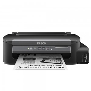 Epson WorkForce M105 мастиленоструен принтер