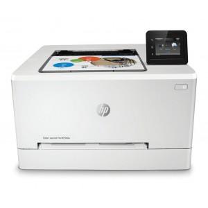 HP Color LaserJet Pro M254dw цветен лазерен принтер