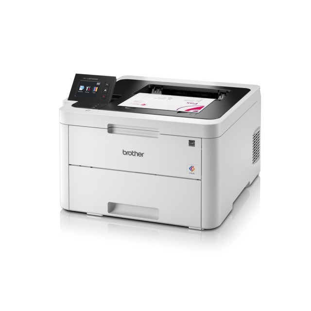 Brother HL-L3270CDW цветен LED принтер
