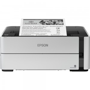 Epson EcoTank M1140 мастиленоструен принтер