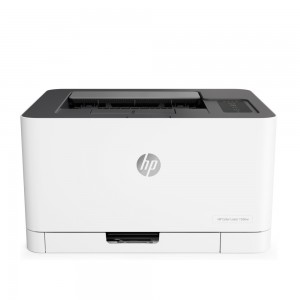 HP Color Laser 150nw цветен лазерен принтер