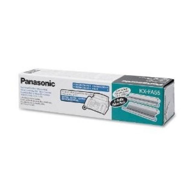 Panasonic KX-FA55 термотрансферен филм