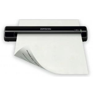 Epson WorkForce DS-30 скенер