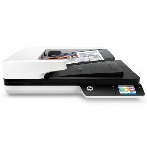 HP Scanjet Pro 4500 fn1 скенер