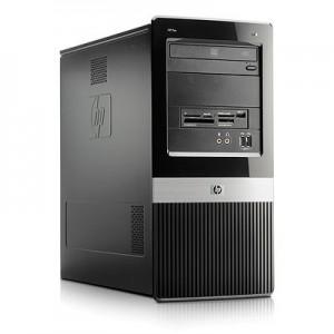 HP Compaq dx2400 настолен компютър (употребяван)