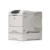 HP LaserJet 4250dtn лазерен принтер (употребяван)