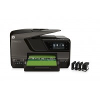 HP Officejet Pro 8600 e-all-in-one мастиленоструен мултифункционал (употребяван)