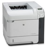 HP LaserJet P4015dn лазерен принтер (употребяван)