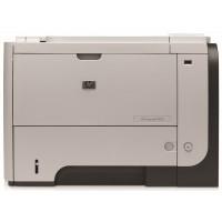 HP LaserJet P3015dn лазерен принтер (употребяван)