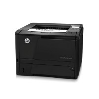 HP LaserJet Pro M401dne лазерен принтер (употребяван)