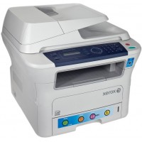 Xerox WorkCentre 3210N лазерен мултифункционал (употребяван)