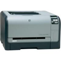 HP Color LaserJet CP1515N цветен лазерен принтер (употребяван)