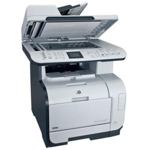 HP Color LaserJet CM2320fxi цветен лазерен мултифункционал (употребяван)
