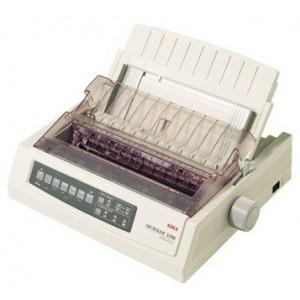 OKI ML3390 матричен принтер (употребяван)