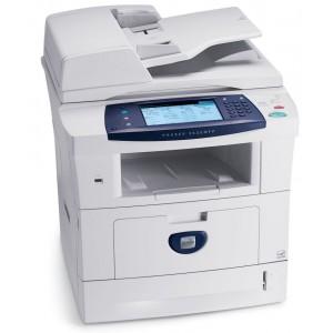 Xerox Phaser 3635 лазерен мултифункционал (работещ, без тонер, без гаранция)