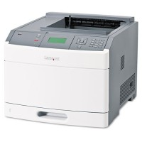 Lexmark T654 лазерен принтер (употребяван)