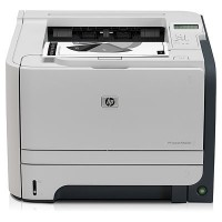 HP LaserJet P2055dn лазерен принтер (употребяван)