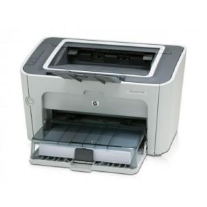 HP LaserJet P1505 лазерен принтер (употребяван)